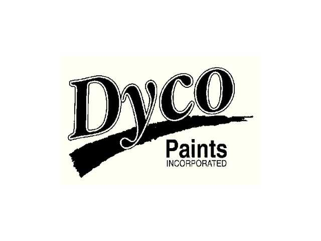 Dyco Paints 890QT 890QT; Quart White Dyco 890 Shield/ Seal