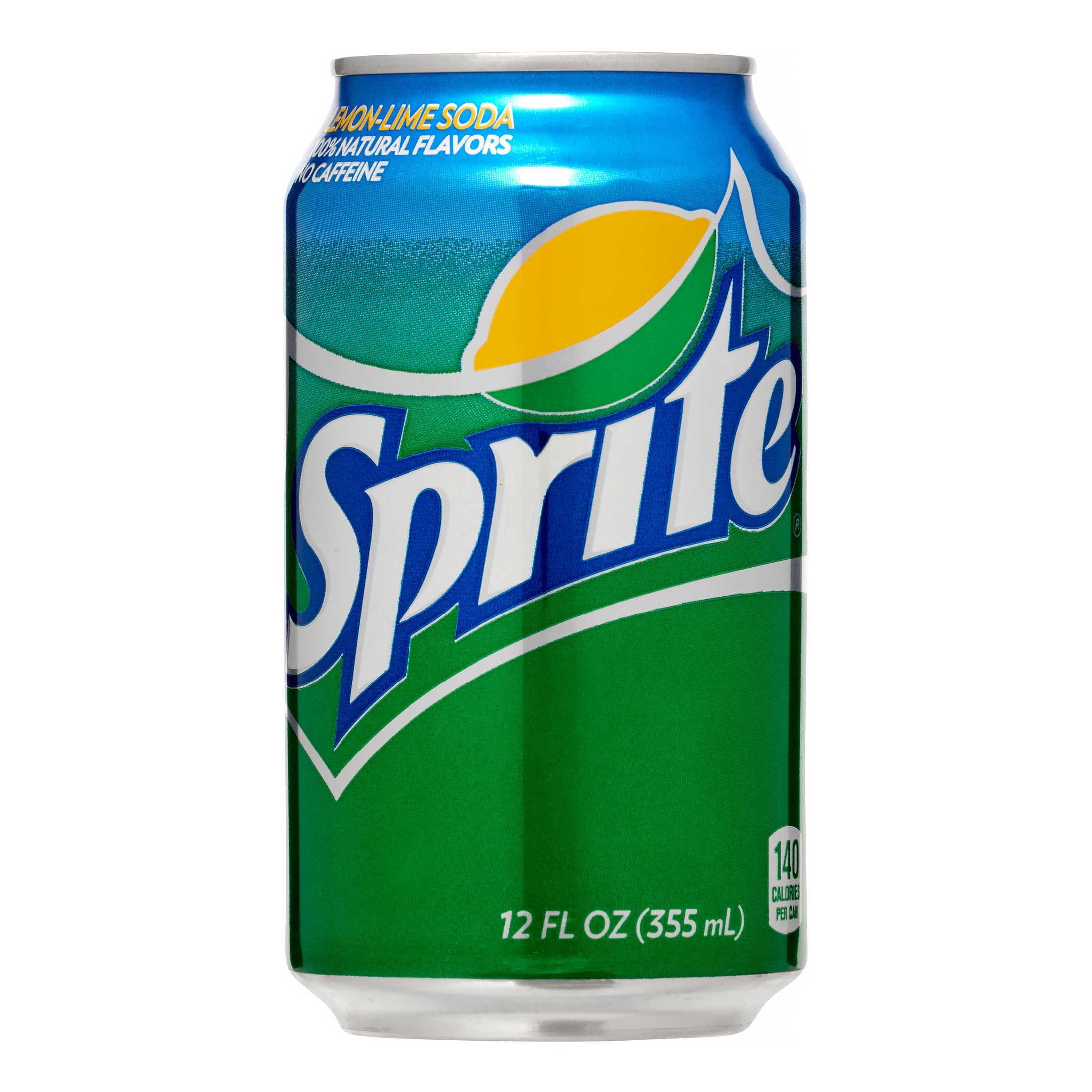 Sprite Lemon-Lime Soda, 12 Fl Oz, 12 Count